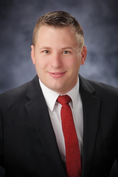 Casey Stettler, JD