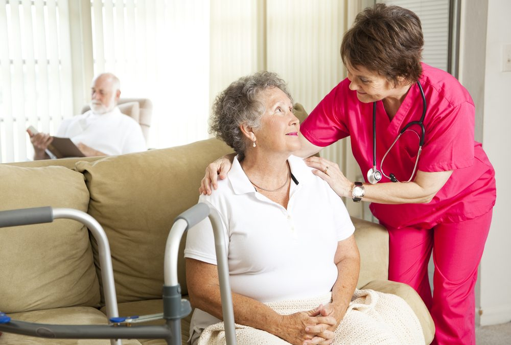 Basics on Tipping Assisted Living Staff